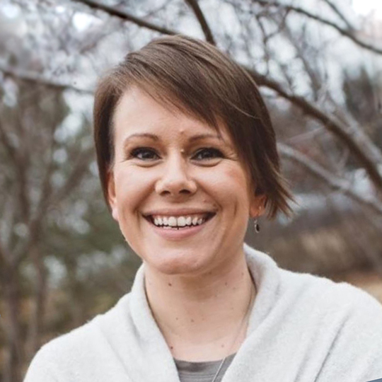 Theresa Robinson