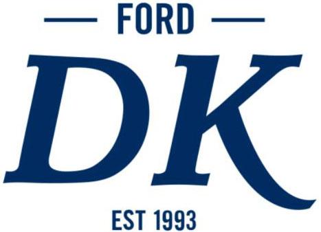DK Ford
