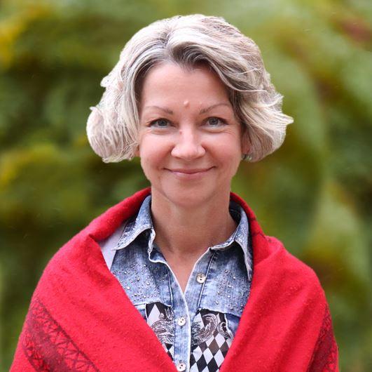 Agnes Surowiec